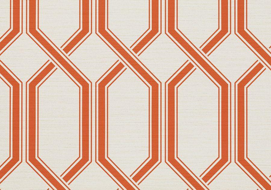 Shima Trellis™ – DN2-STR-09 – Wallcover Photo