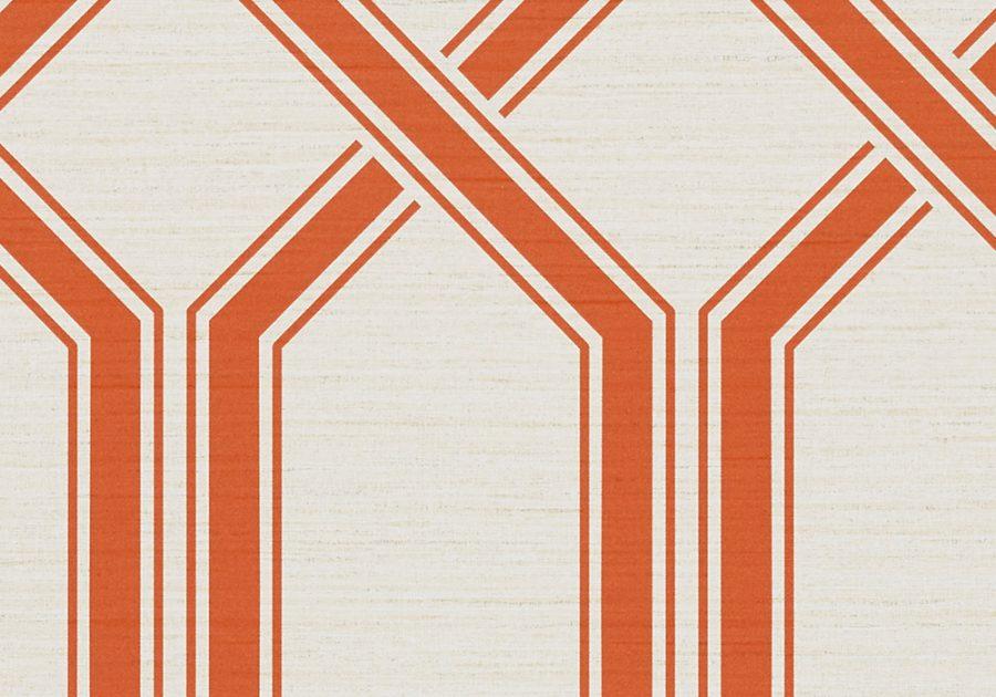 Shima Trellis™ – DN2-STR-09 – Wallcover Image